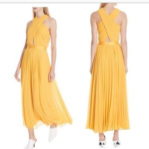 Joie Yellow Dress